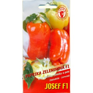 Josef F1 / ing. Teclová