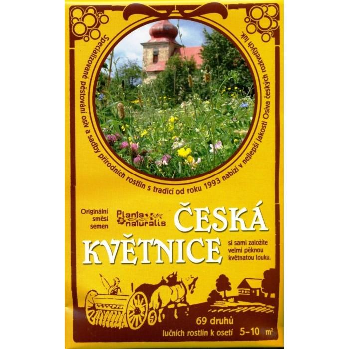 Česká květnice
