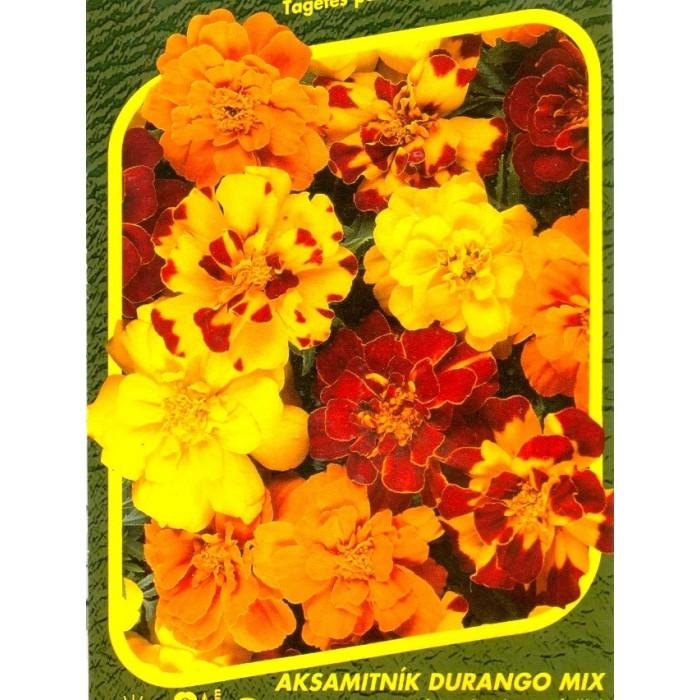 Aksamitník -  Durango mix