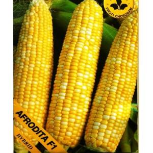 Kukuřice cukrová, Afrodita
