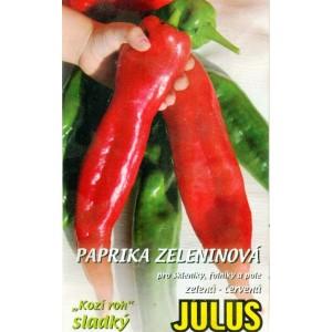 Julus, červený