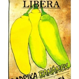 Banánek