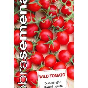 Divoké rajče, Wild Tomato