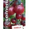 Třešňově růžové, Rosella