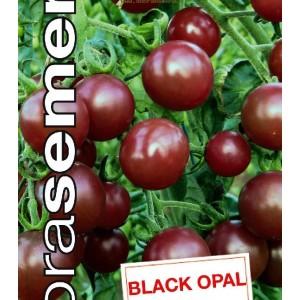 Třešňové karmínové, Black opal