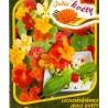 Lichořeřišnice, Jedlé květy