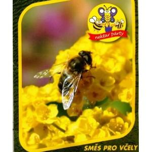 Směs pro včely