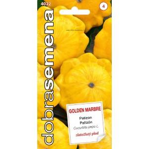 Golden Marbre