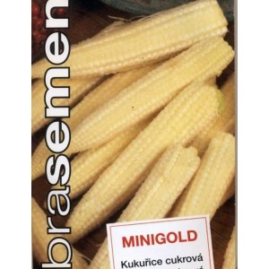 Kukuřice cukrová, Minigold