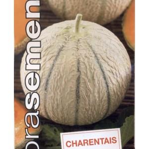 Charentais, cukrový