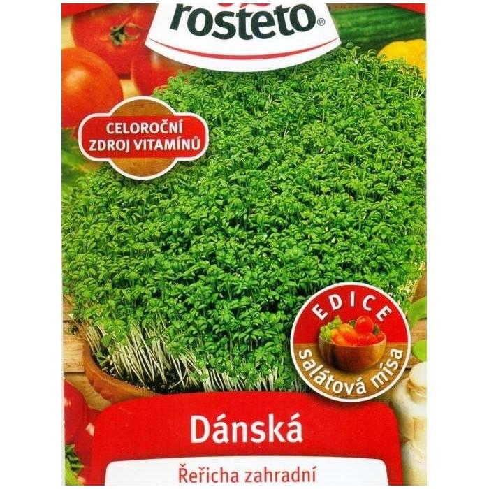 Řeřicha Dánská
