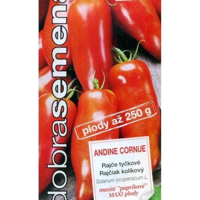 Andine Cornue