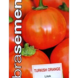 Lilek Turkisch Orange