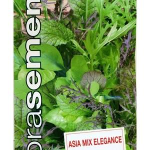 Asia mix elagance